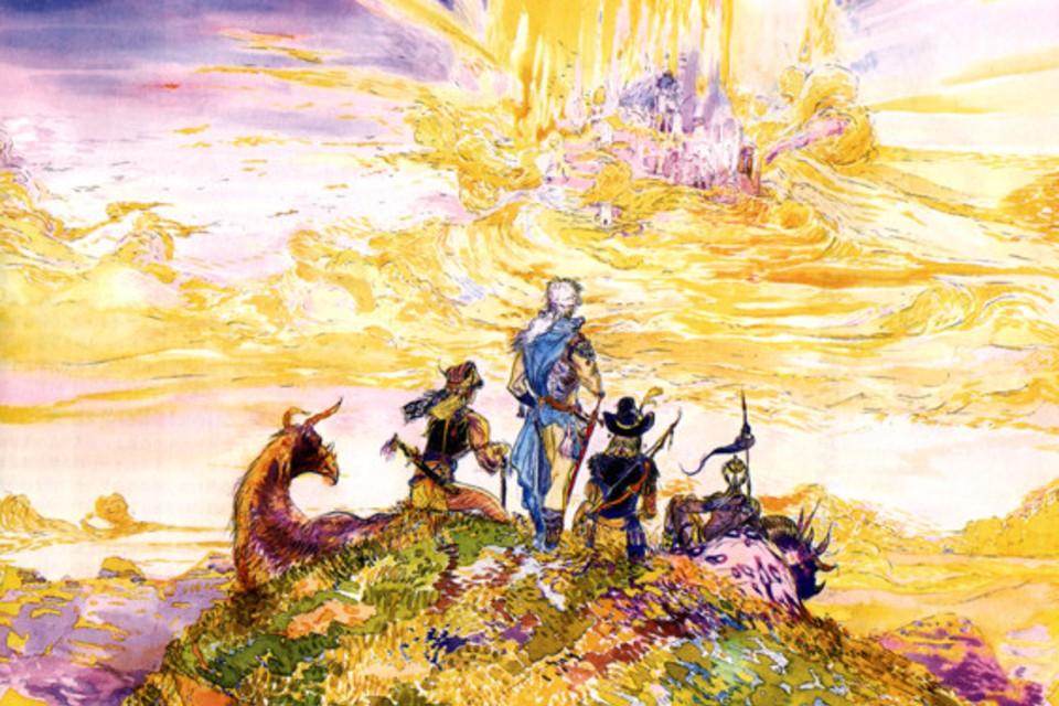 Rumor indica presença de Final Fantasy XVI em evento do PS5
