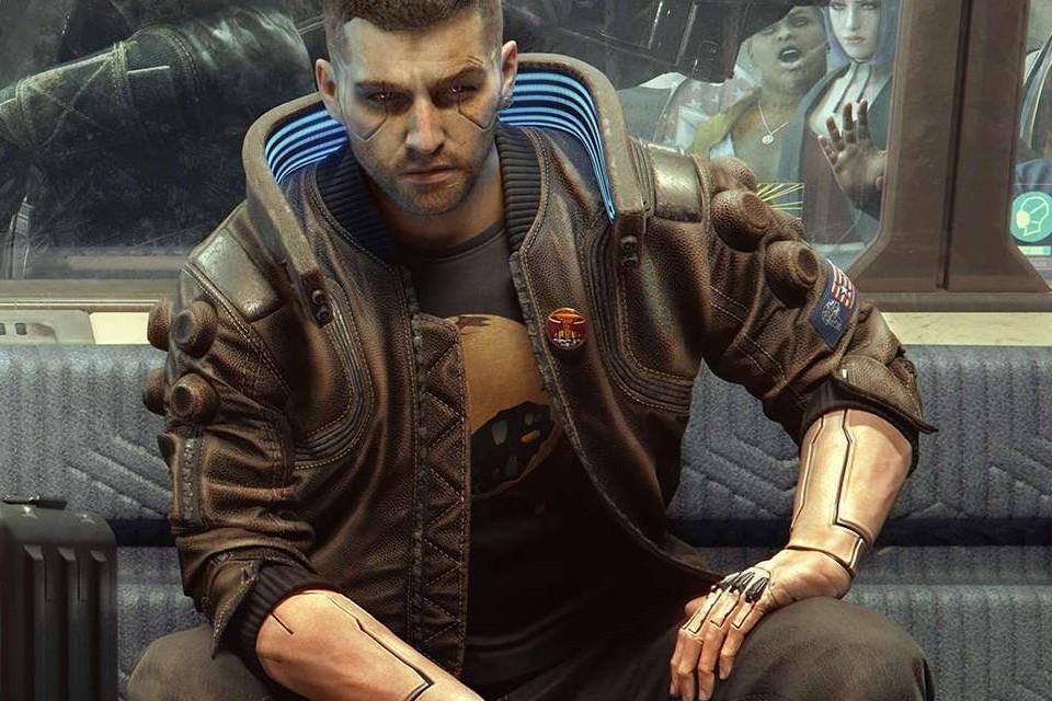 Quantidade de troféus de Cyberpunk 2077 é revelada no PS4
