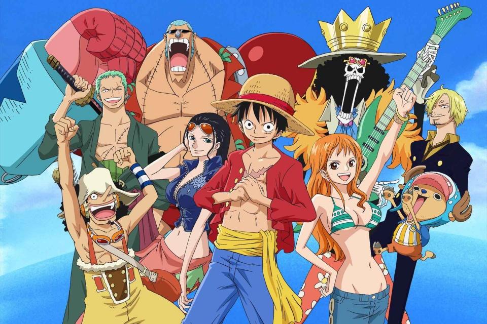 One Piece: anime clássico deve chegar à Netflix em outubro