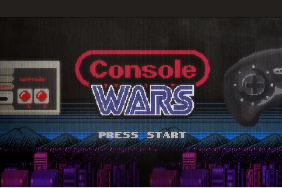 Console Wars: documentário sobre guerra entre Sega e Nintendo ganha trailer