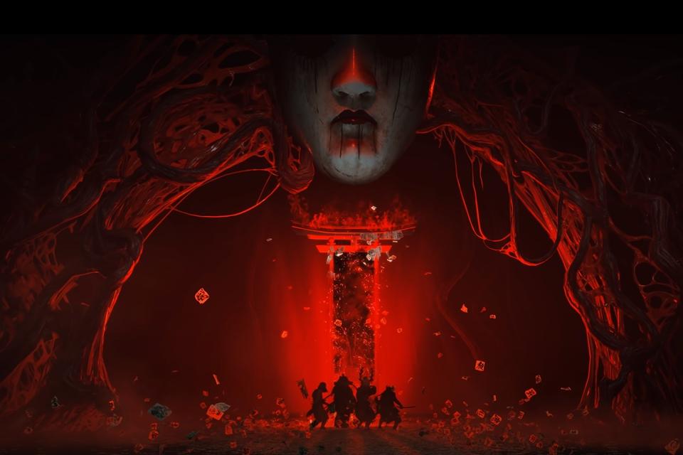 Ghost of Tsushima: novo artbook revela mais detalhes do DLC Legends