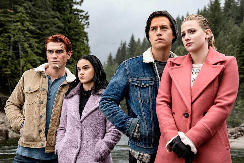 Riverdale: gravações da 5° temporada recomeçam no Canadá