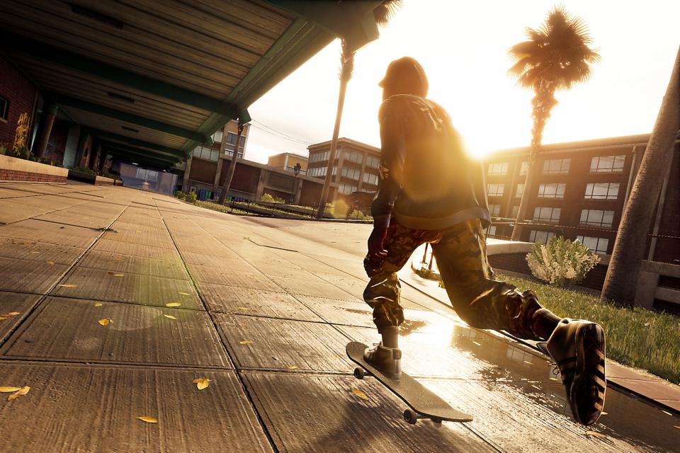 Tony Hawks Pro Skater 1+2 chega a 1 milhão de unidades vendidas!