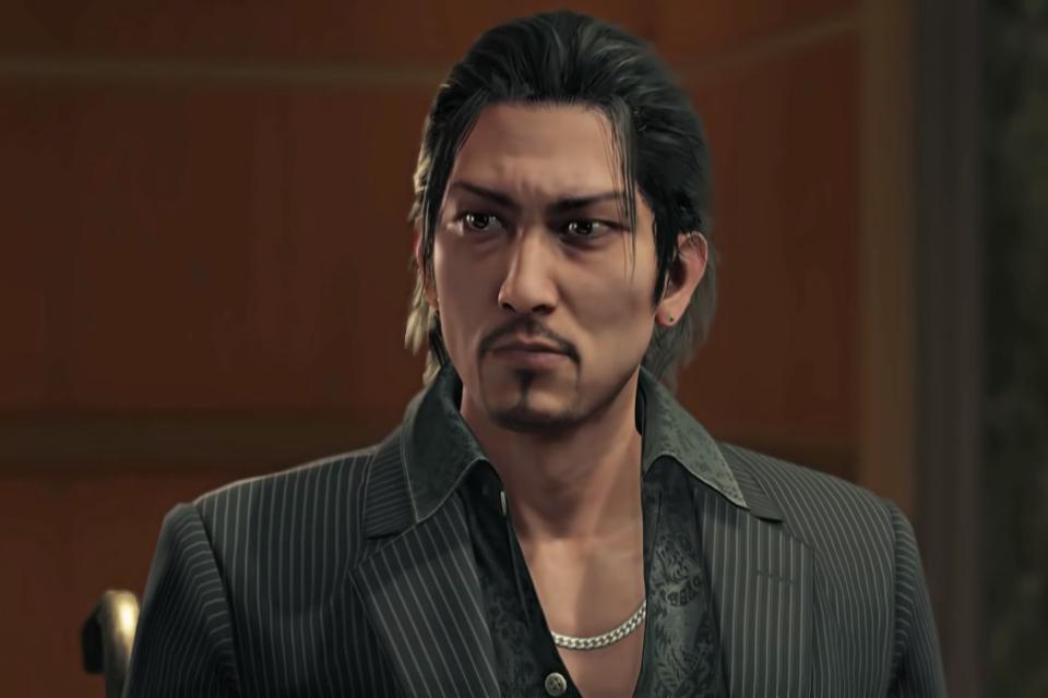 Novo trailer de Yakuza: Like a Dragon apresenta Masato Arakawa