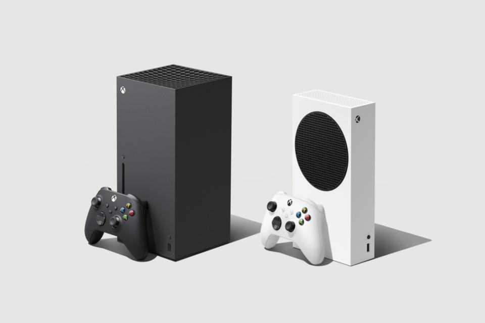 Xbox Series S e Xbox Series X virão sem Wi-Fi 6 e portas USB-C
