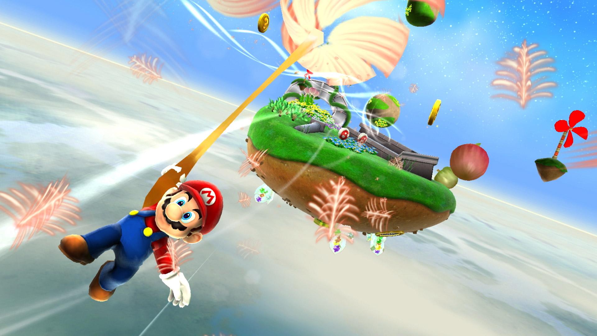 Super Mario 3D All-Stars chega às lojas no dia 18 de setembro.