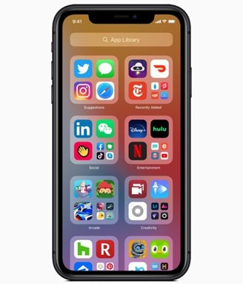 15 versões do iPhone serão atualizadas para o iOS 14.