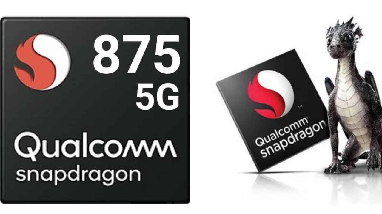 Xiaomi e Realme citam Snapdragon 875 em seus novos produtos - TecMundo