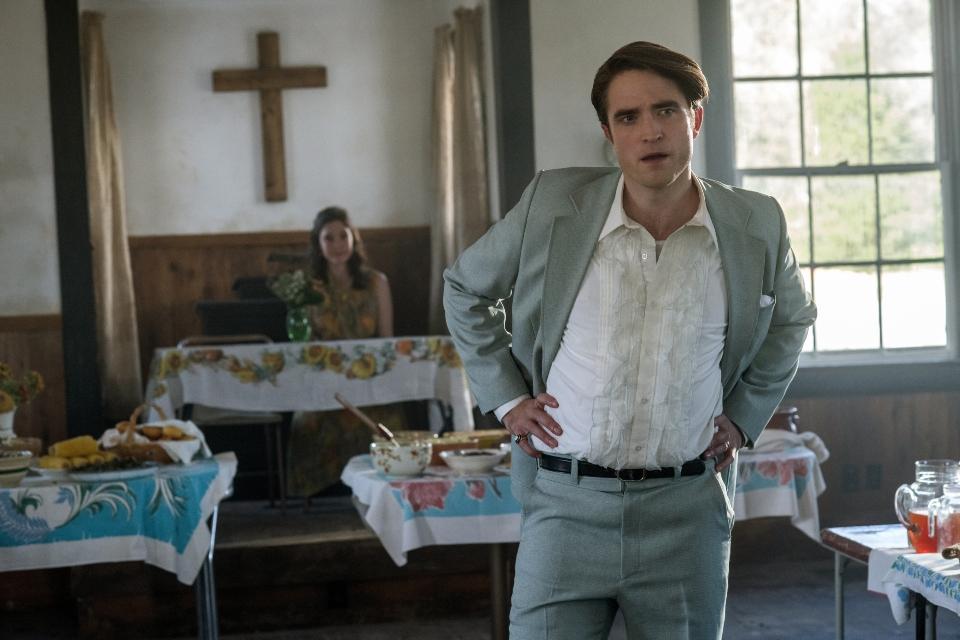 O Diabo de Cada Dia: diretor comenta o final do filme