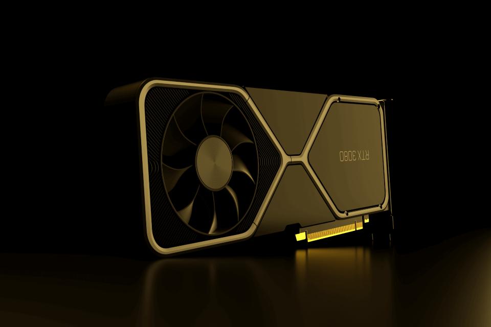 Site lista preço da RTX 3070 e 3080 no Brasil