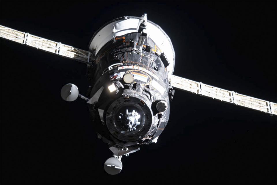 ISS receberá sua primeira saída airlock para fins comerciais