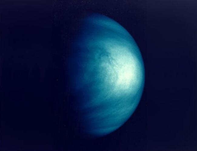 """Vênus foi chamado de """"planeta russo"""" pelo chefe da Roscosmos."""