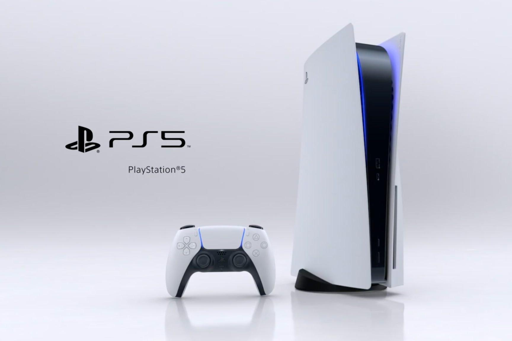 Preços do PS5: versões custam US$ 399 e 499 e chegam dia 12 de novembro