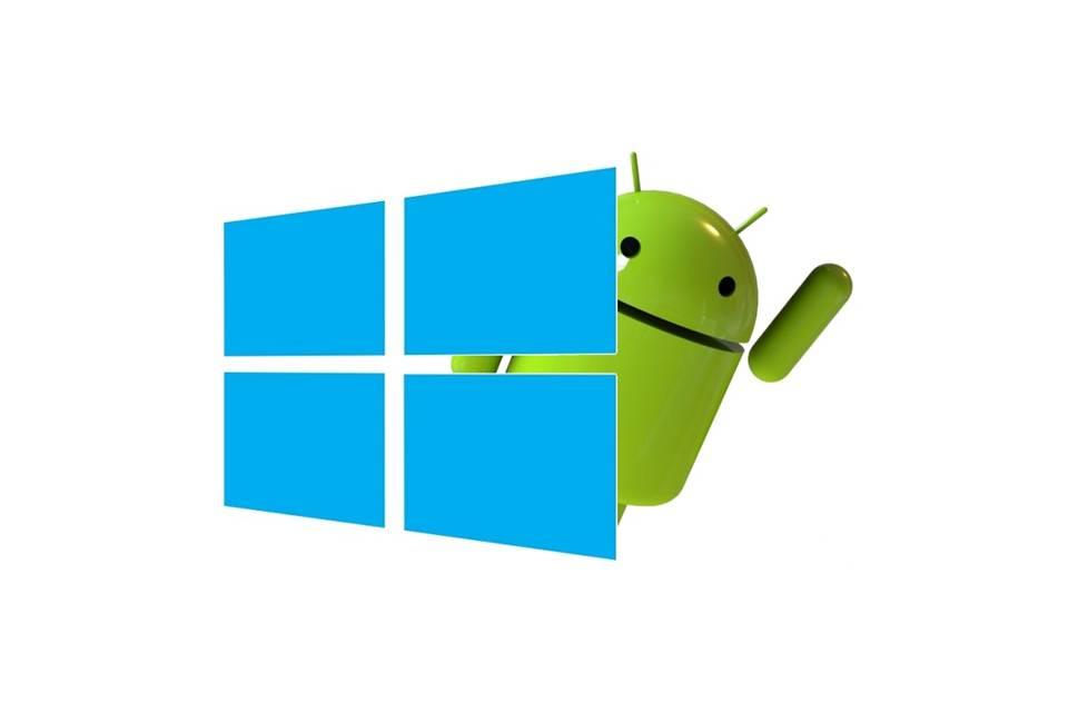 Novo recurso possibilita interagir com aplicativos para Android em seu PC.