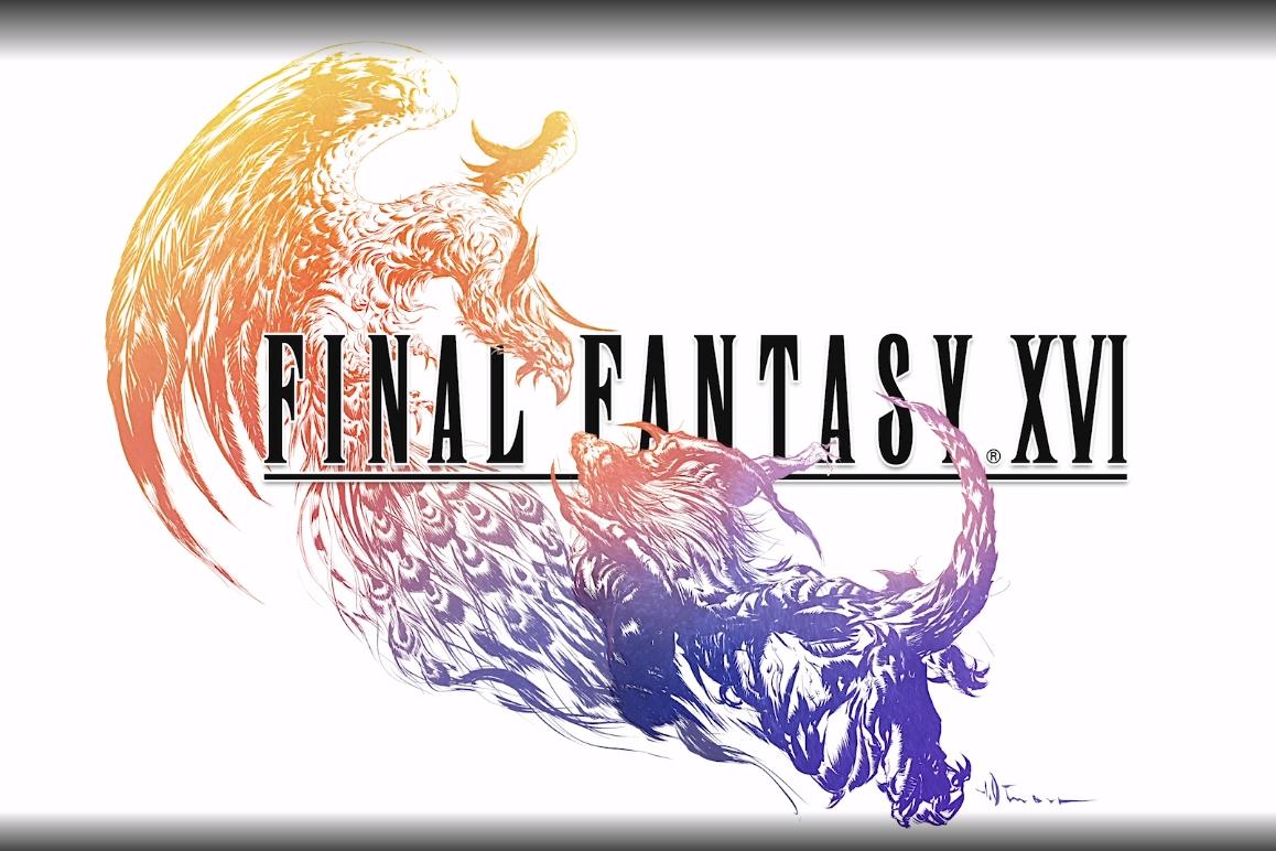 Final Fantasy XVI é revelado e chega ao PS5 e PC