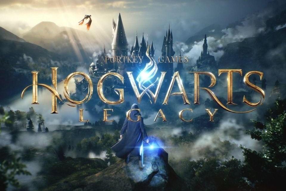 Hogwarts Legacy é revelado oficialmente no evento do PS5
