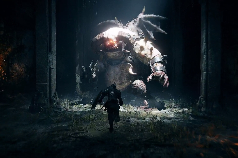 Demons Souls Remake ganha novo trailer de gameplay no PS5