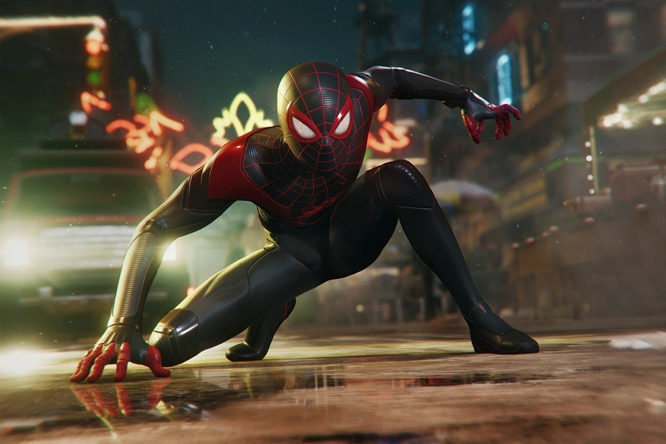 Spider-Man: Miles Morales ganha novo gameplay focado na porradaria; confira