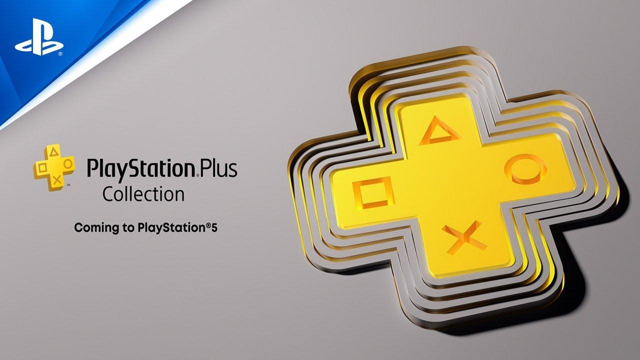 Playstation Plus Collection (Fonte: PlayStation / Reprodução)