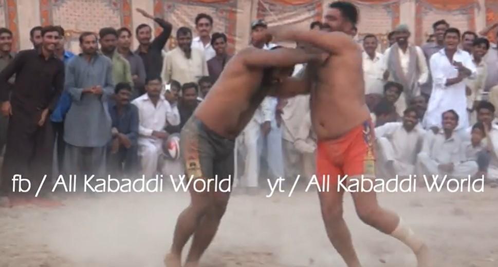 All Kababbi World é um sucesso entre o público do Paquistão.