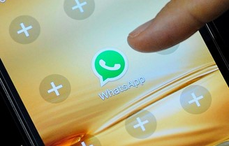 O pagamento via WhatsApp pode ter representado um obstáculo para o Banco Central.
