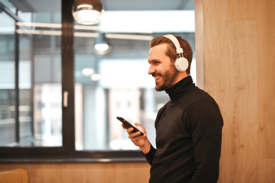 Como melhorar o áudio dos fones de ouvido Bluetooth no Android