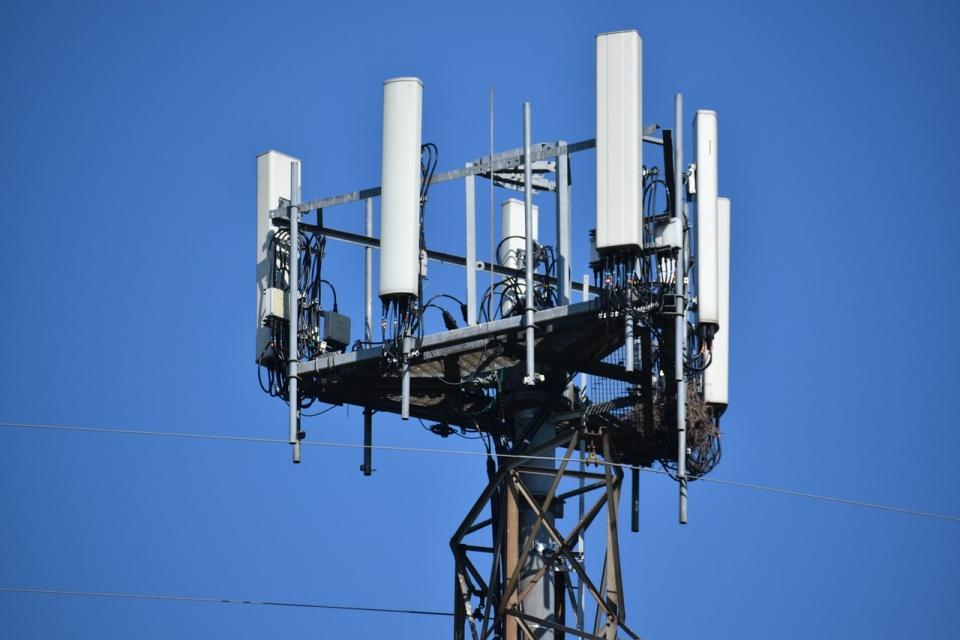 5G da Qualcomm atinge mais de 100 Mbps a mais de 5 km nos EUA