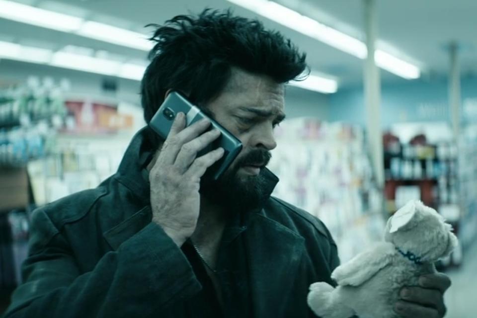 The Boys 2x5: importante aliado de Butcher entra para a série (RECAP)