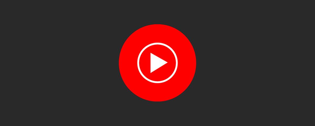 Imagem de: Youtube Music libera recurso de letras de música para versão web