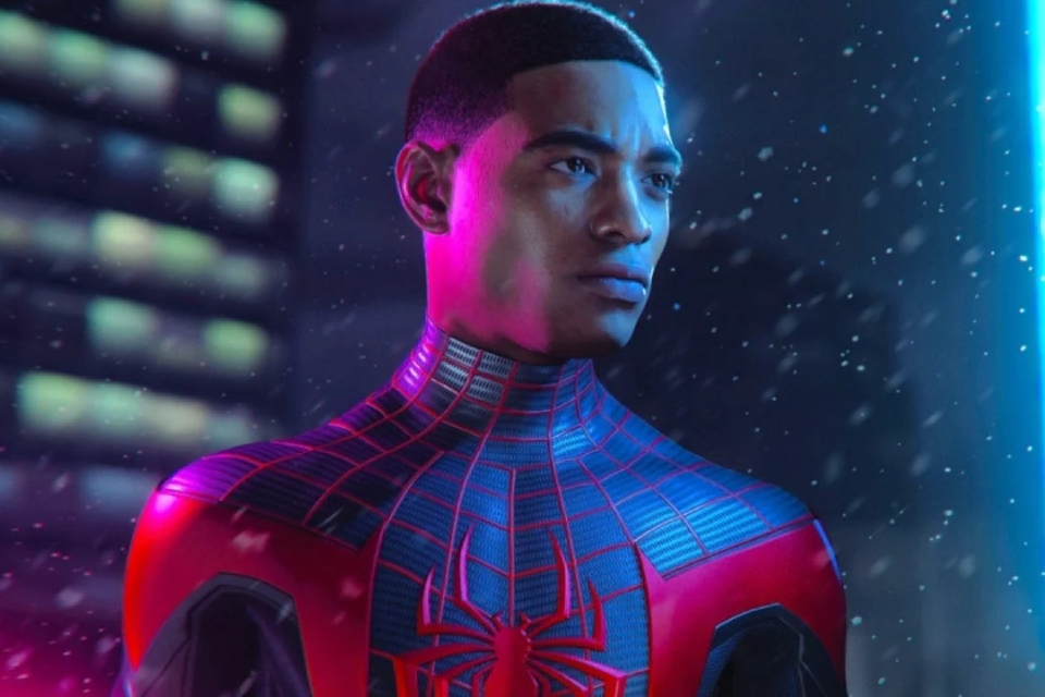 Spider-Man: Miles Morales: primeiro traje alternativo é revelado