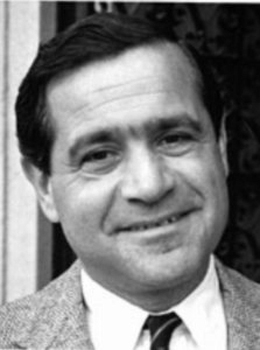 Dr. Peter Neubauer. (Fonte: Peru24/Reprodução)