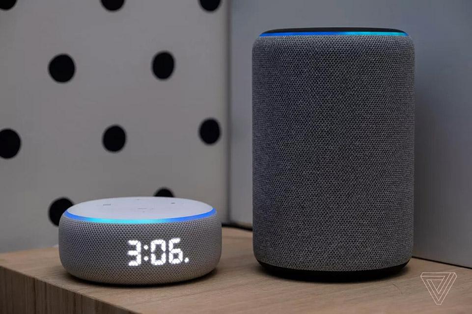 Alexa: Amazon marca evento para 24 de setembro