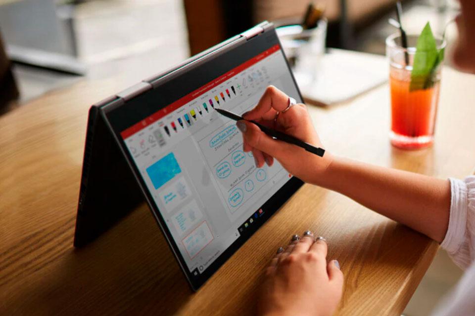 Lenovo ThinkPad X1 Carbon e Yoga chegam ao Brasil por R$ 20 mil