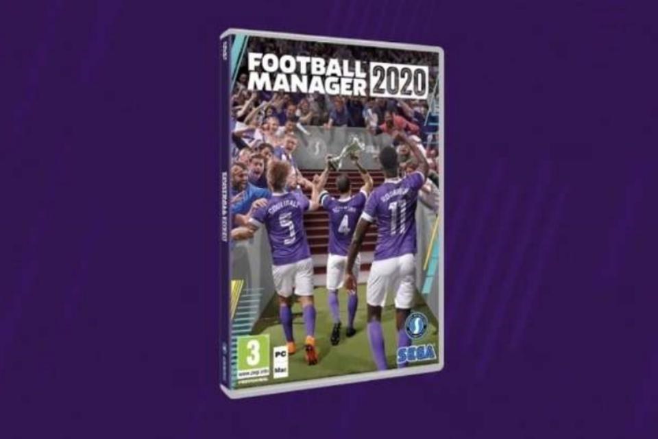 Football Manager 2020 está disponível de graça; veja como baixar
