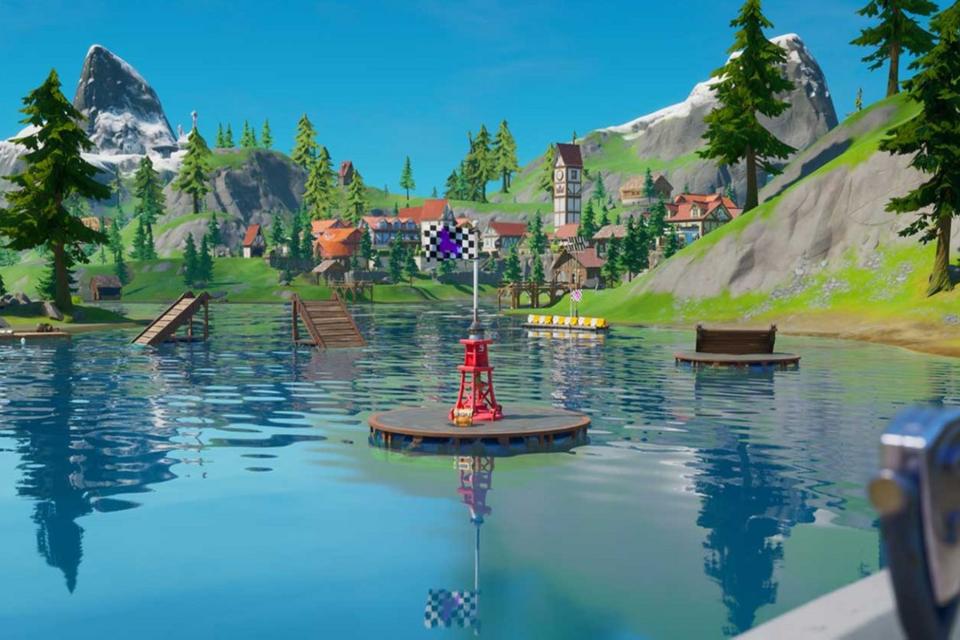 Fortnite: confira o poder da RTX com o Ray Tracing no game