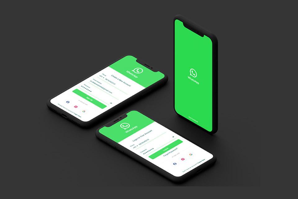 WhatsApp: login em vários dispositivos está em testes finais