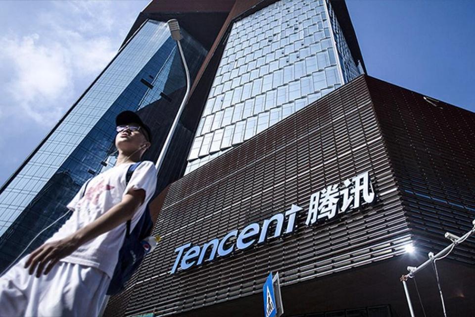 EUA investigam empresas de jogos ligadas à chinesa Tencent