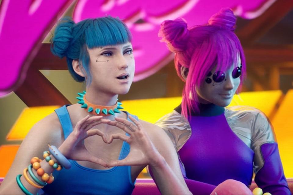 Cyberpunk 2077: será possível aprimorar órgãos sexuais