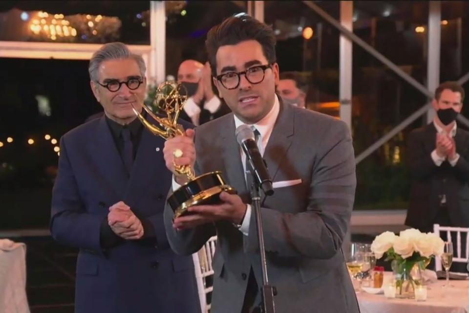 Emmy 2020: conheça Schitt's Creek, melhor série de comédia do ano