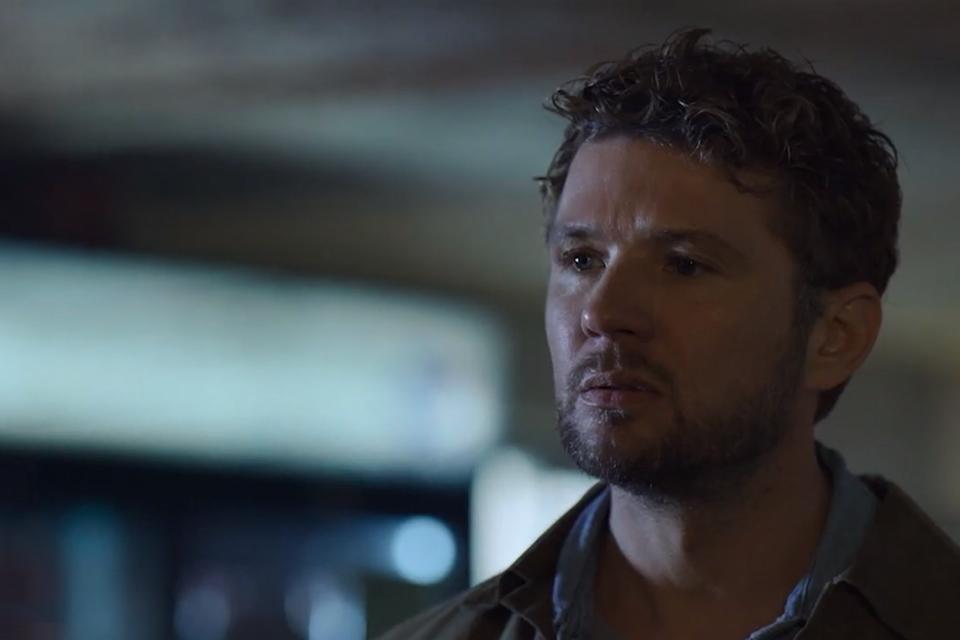 Big Sky: ABC divulga teasers de série estrelada por Ryan Phillippe