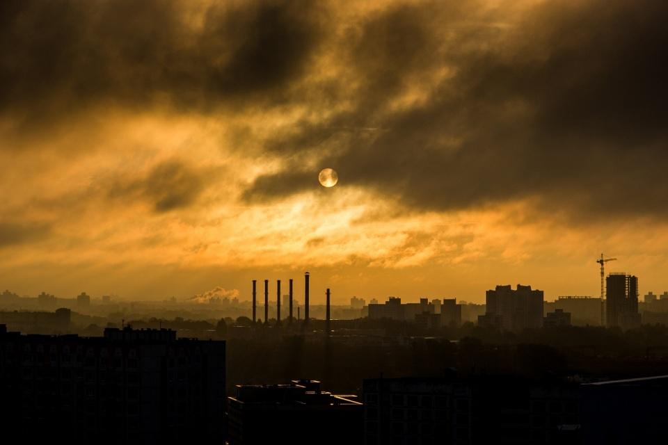 Mudança climática da Terra está atrapalhando visão de telescópios