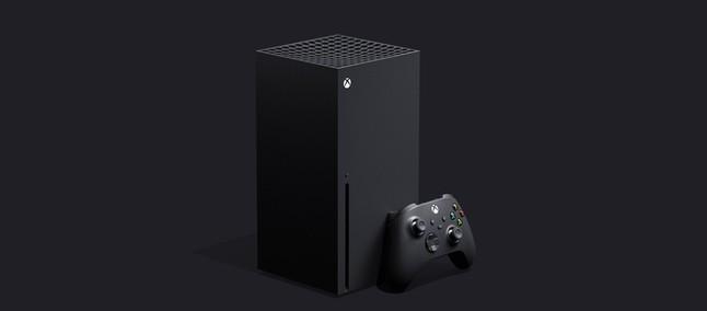 Xbox Series X e S: botão de compartilhamento será customizável