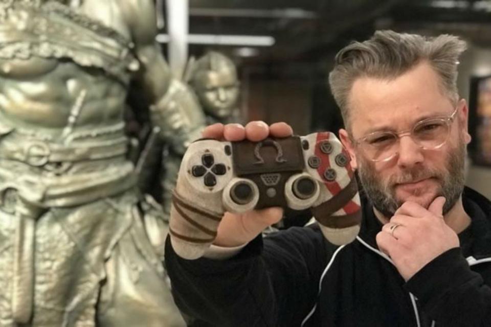 Cory Balrog deu indícios sobre God of War Ragnarok em 2019 e ninguém notou