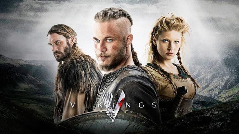 Vikings: na TV, a imagem moderna que pode não condizer com a realidade