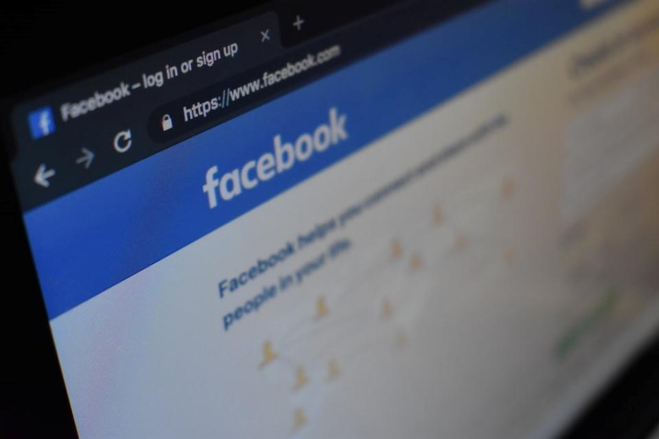 Facebook pode deixar de existir na Europa