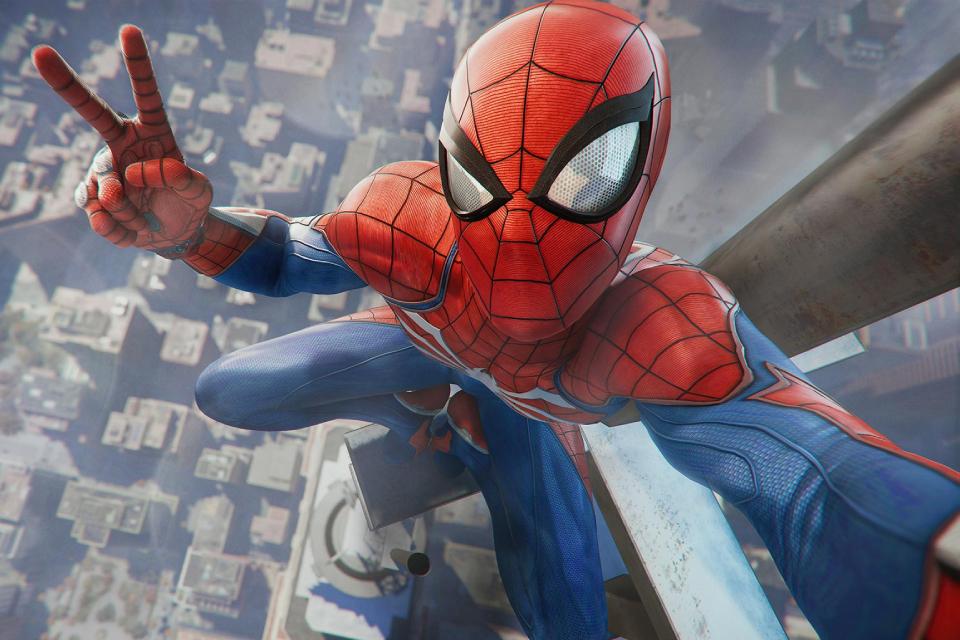 Spider-Man: save do PS4 não será compatível com edição para PS5