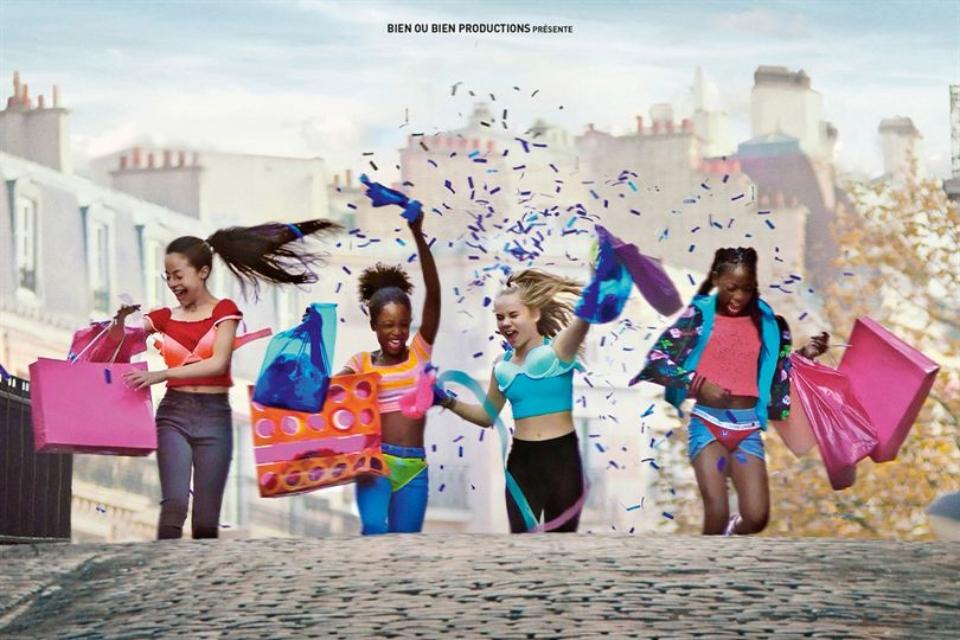 Lindinhas: polêmicas aumentaram o interesse no filme da Netflix