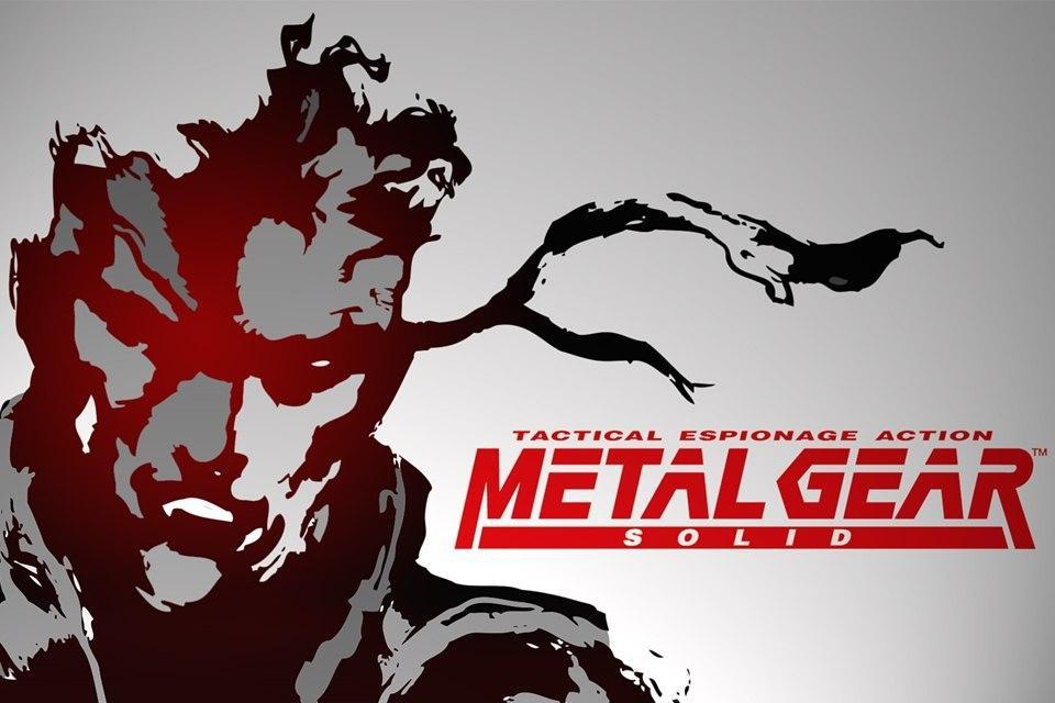 Metal Gear Solid 1 e 2 podem receber versão para PC [RUMOR]