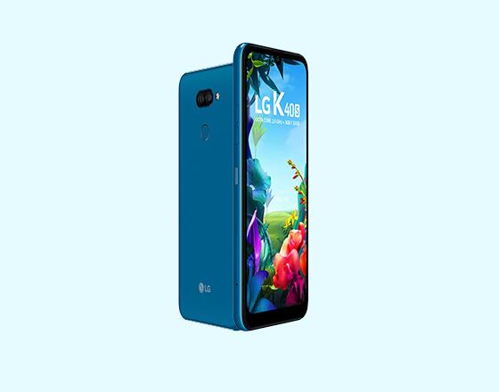 LG K40S: características do celular básico são atraentes diante de seu preço
