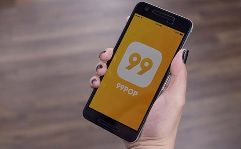99 é a primeira empresa de aplicativos de transporte a receber a certificação se segurança da ABNT.